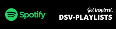 Zum DSV Spotify Profil
