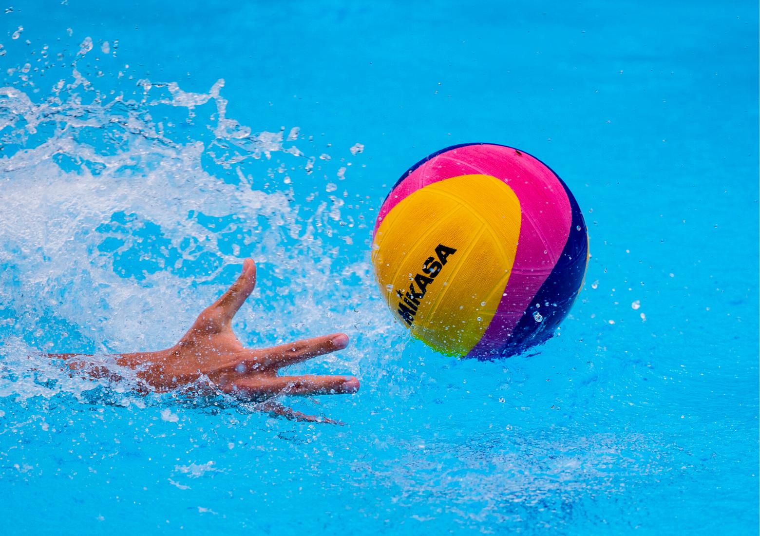 Wasserball Männer hoffen auf ihre Chance beim Olympia-Qualifikationsturnier