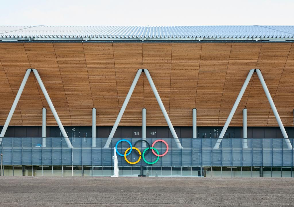 Spiele ohne Zuschauer sind für IOC-Chef Bach keine Option