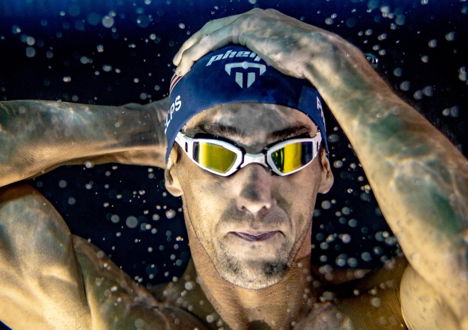 Ein Superstar für Deutschland: Phelps wird Technical-Pool-Partner des DSV