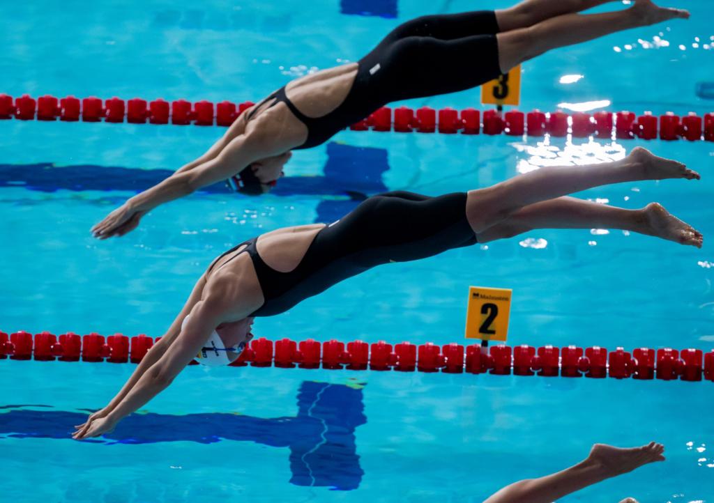 Sportlerrente startet für über 100 DSV-Athlet*innen