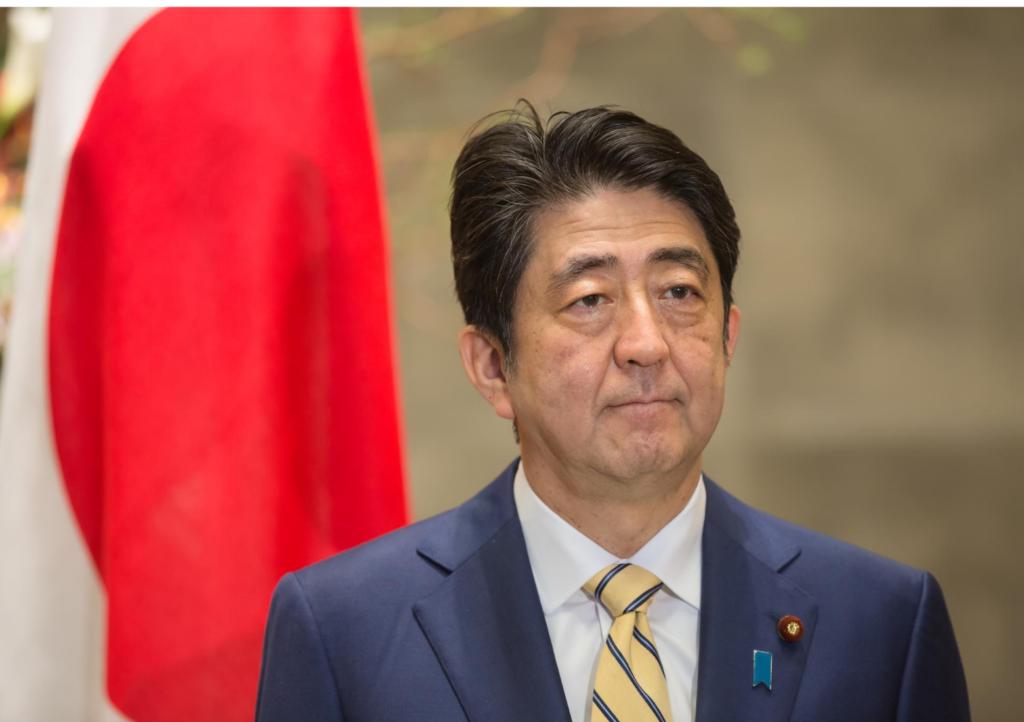 Japans wichtigster Olympia-Fan tritt zurück