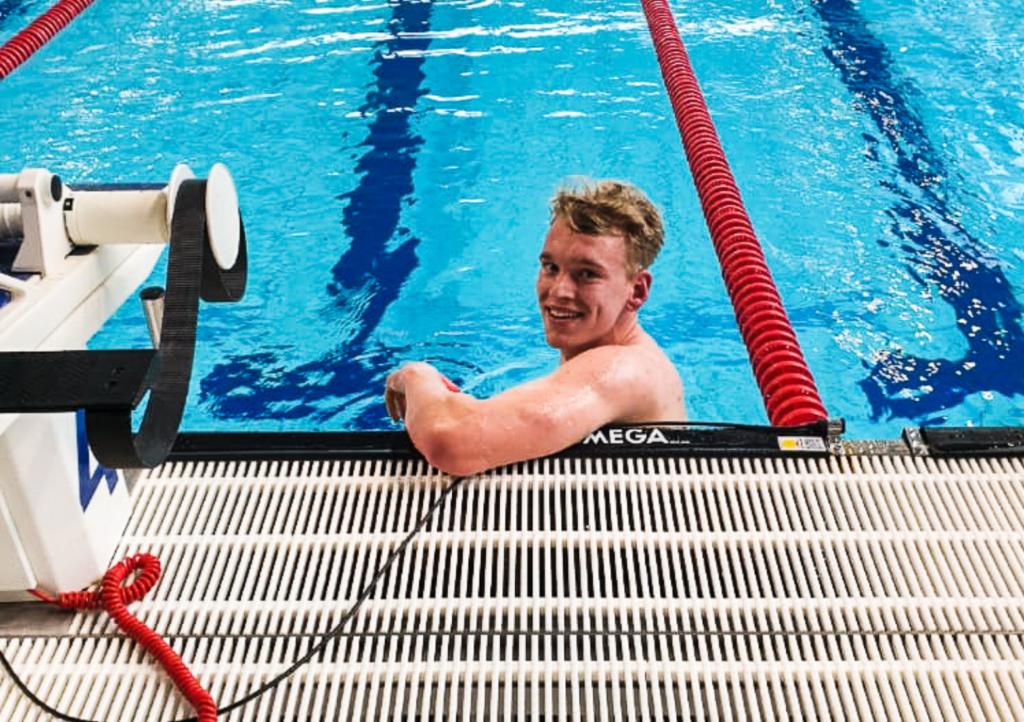 Sven Schwarz glänzt beim Saisonstart gleich mit Rekord