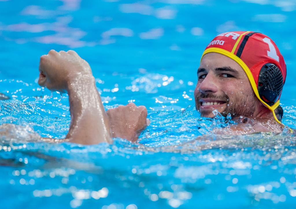 Waspo Hannover sichert sich Meistertitel gegen Spandau