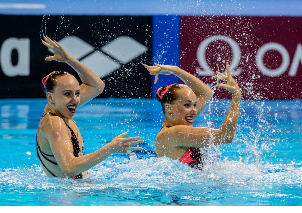 Daniela Reinhardt verabschiedet sich vom Leistungssport