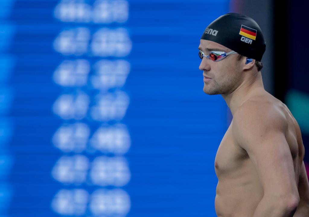 Seit zwei Wochen in der Blase – Zwischenstand für die deutschen Athlet*innen bei der ISL