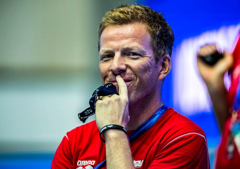 Bernd Berkhahn: Das erste Interview als Trainer des Jahres