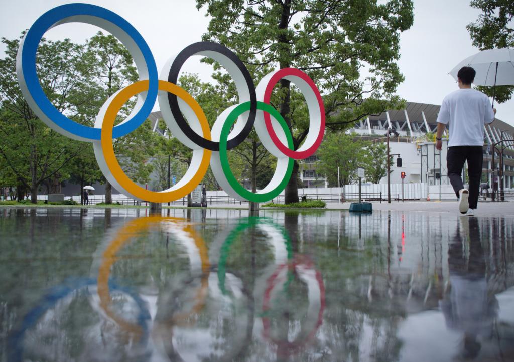 Japans Regierung zweifelt erstmals an Olympia