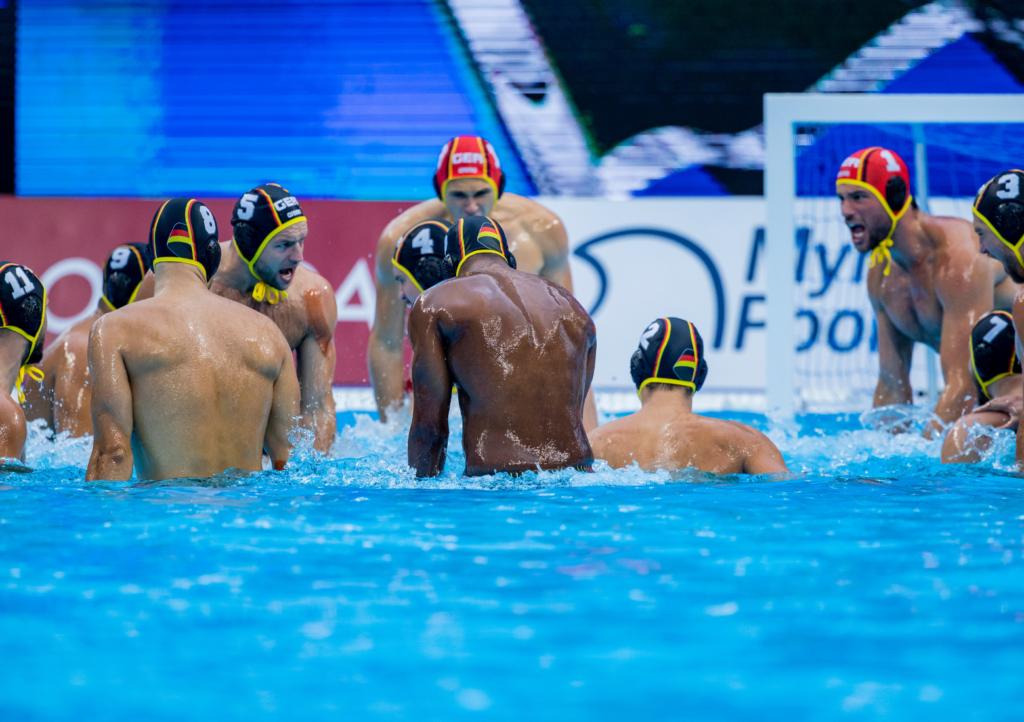 Die Olympia-Qualifikation im Wasserball im Überblick