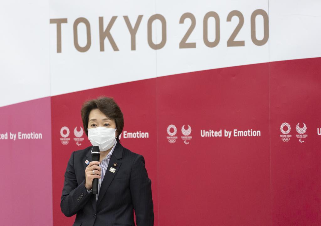 Nach Sexismus-Skandal: Seiko Hashimoto ist neue OK-Chefin