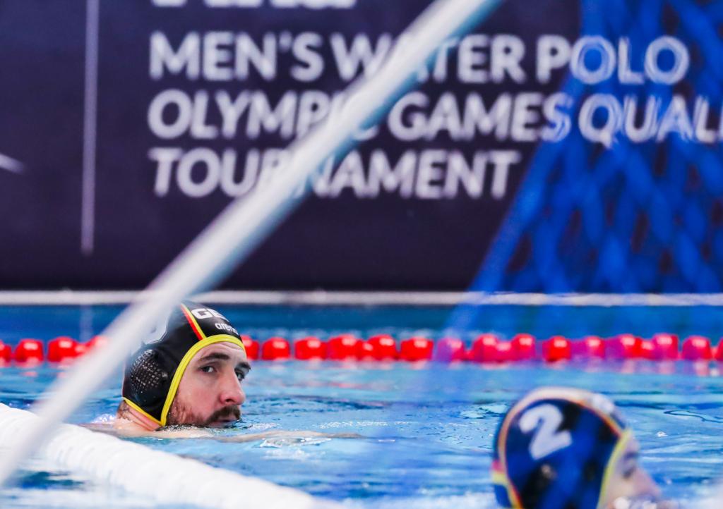 Starke erste Halbzeit gegen Rumänien ist nicht genug: Olympia ohne das DSV-Team