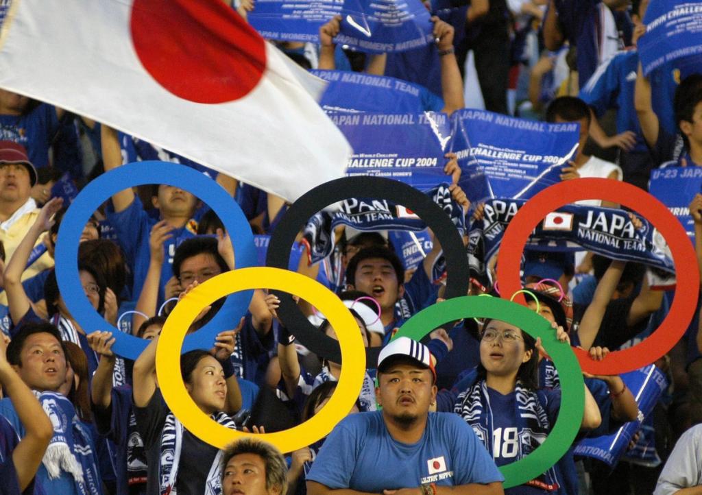 Tokios Spiele ohne Zuschauer*innen und Volunteers aus dem Ausland
