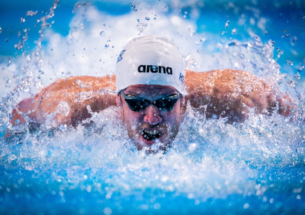 Olympiaqualifikation beginnt in Heidelberg