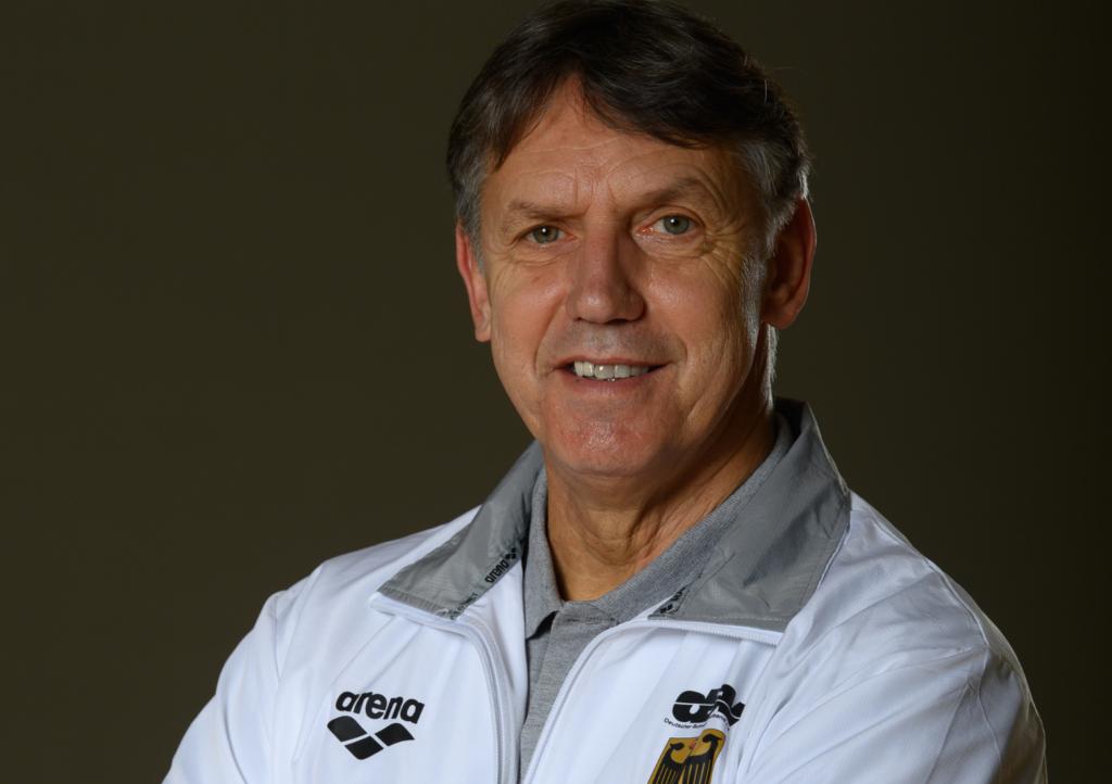 Lutz Buschkow wird kommissarisch Leistungssportdirektor