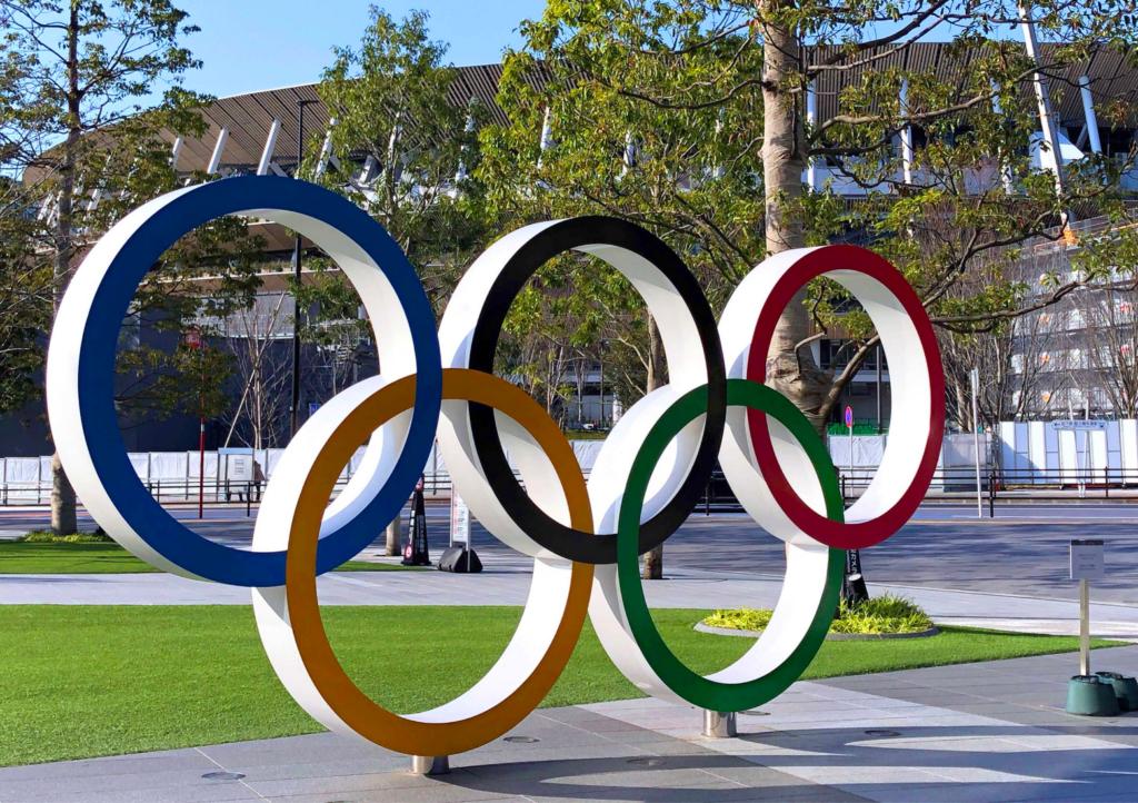 Neues Playbook: Tägliche Tests in der Olympia-Blase von Tokio
