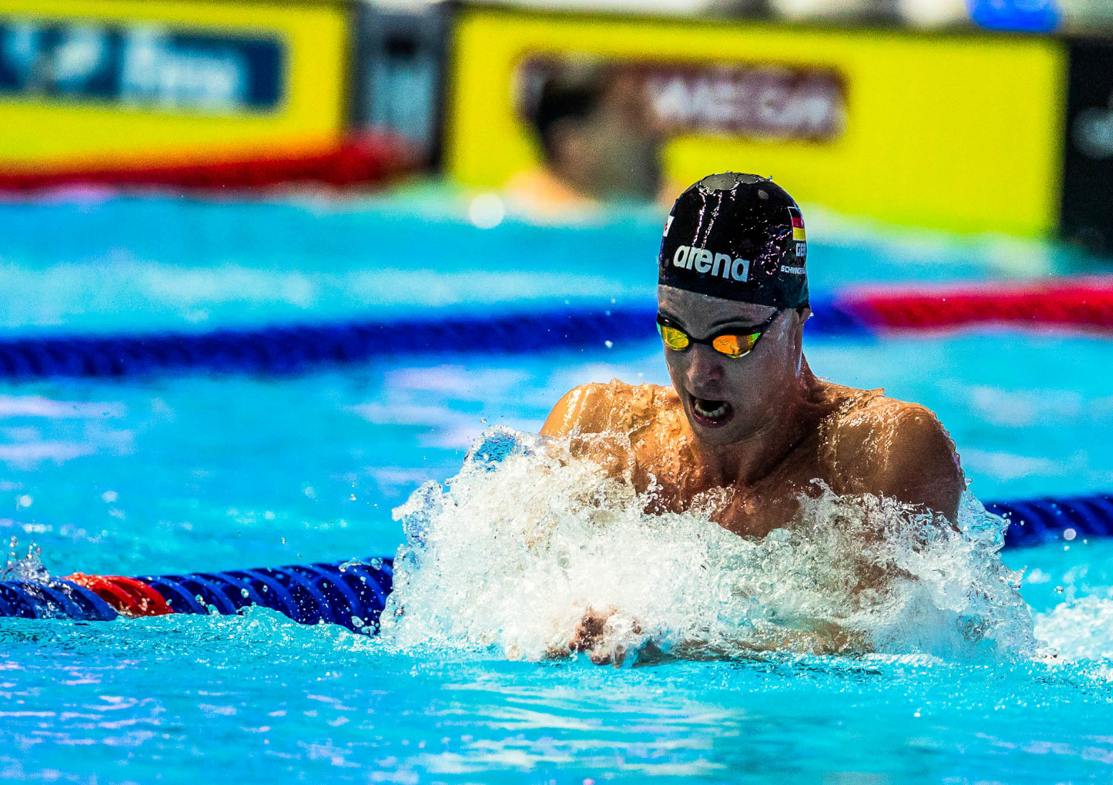 Schwingenschlögl und Thomasberger mit Rekorden zur Olympianorm