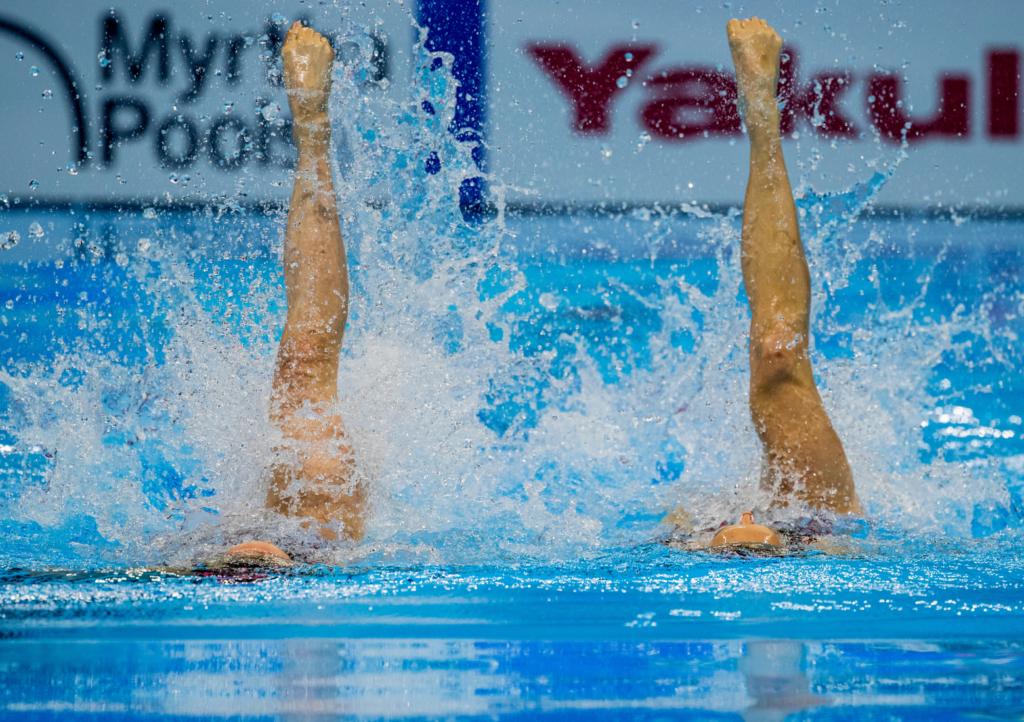 FINA streicht alle Olympiaqualifikationen in Tokio