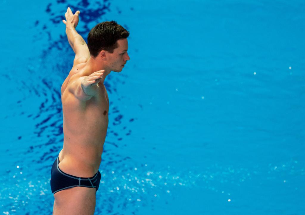 Neuer Termin für Weltcup im Wasserspringen