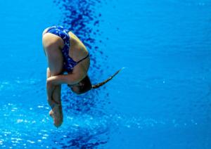 DM Wasserspringen lässt Herz der DSV-Asse höherschlagen