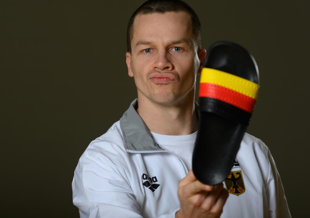 Hausding will Medaillenrekord bei EM ausbauen