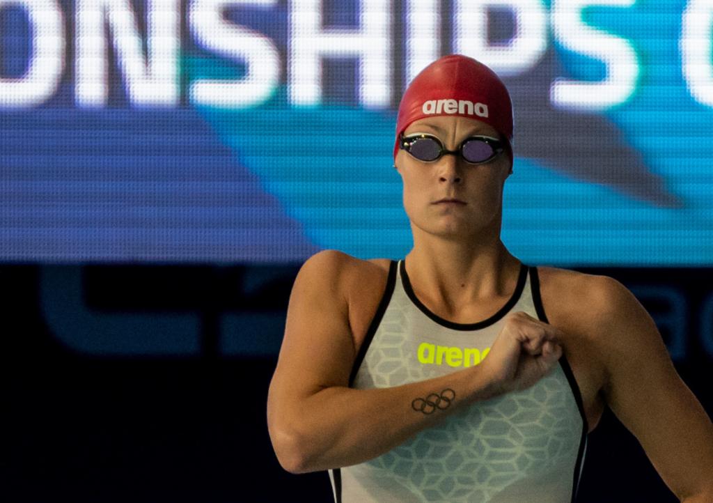Rekordhalterin Lisa Graf beendet Karriere