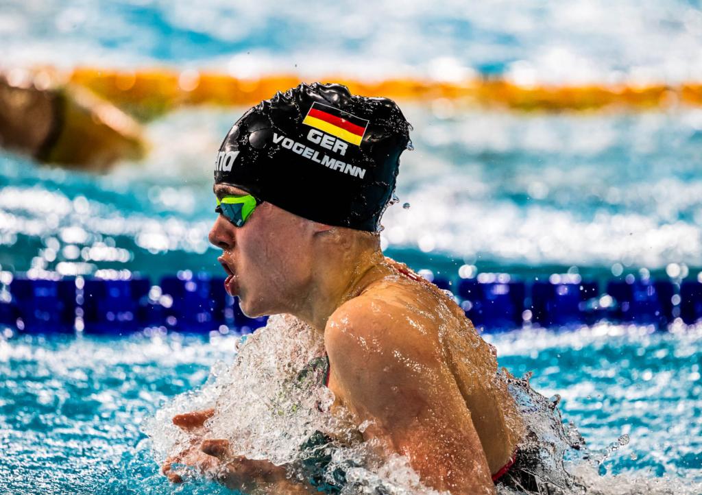 Zoe Vogelmann fliegt ins EM-Finale von Budapest