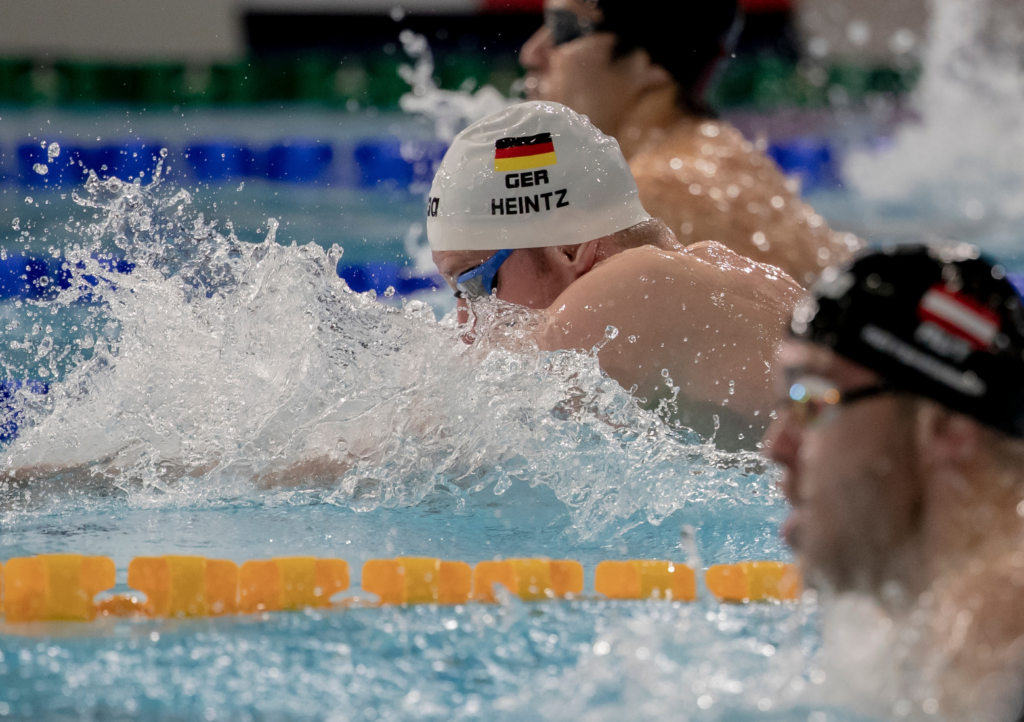 Zehn Deutsche ihre Olympiaform beim Settecolli in Rom
