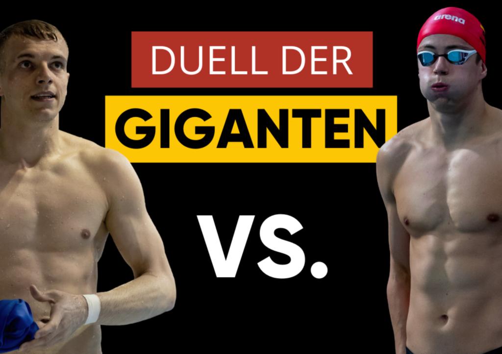 Das Duell der Giganten