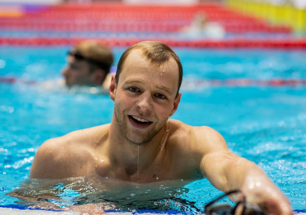 DM Schwimmen: Titeljagd mit besonderen Reizen