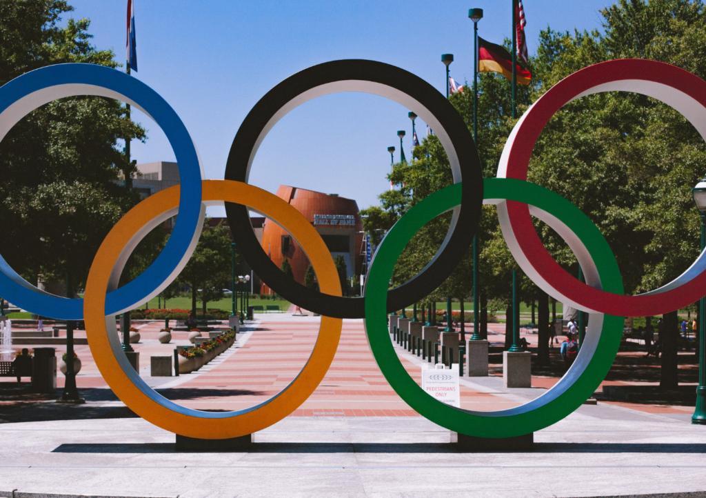 Tokyo 2020 – Medaillenspiegel Schwimmen