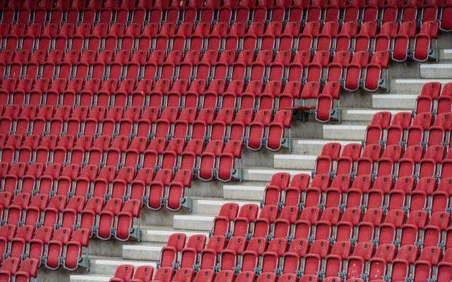 Olympische Spiele in Tokio ohne Publikum