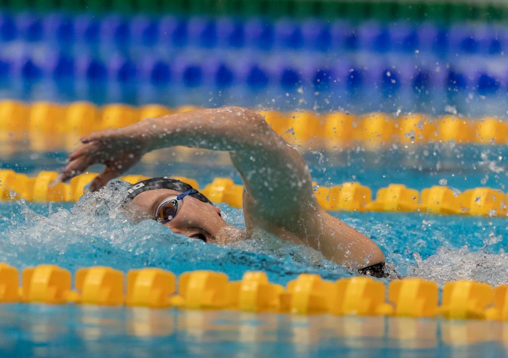 Isabel Gose erfüllt sich ersten Olympiatraum mit Rang sechs