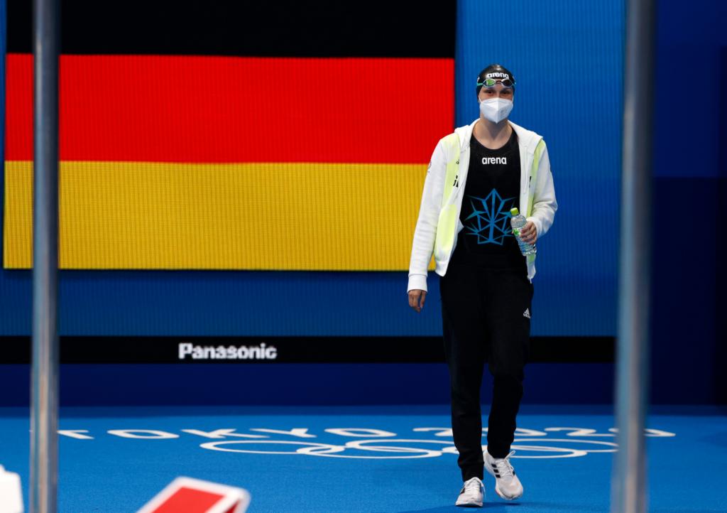 Frauen-Staffel zieht ins Finale ein, auch Philip Heintz weiter