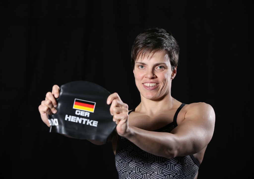 Franziska Hentke erklärt Rücktritt vom Leistungssport
