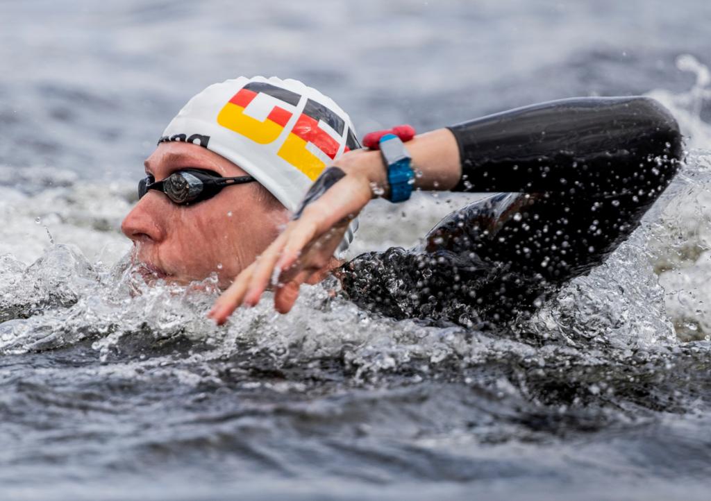 """Wellbrock nach Bronze: """"Ich bin optimistisch für das 10km-Rennen"""""""